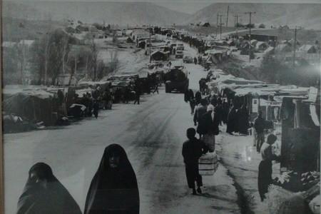 تصویر از روایتی از آغاز جنگ در ایلام