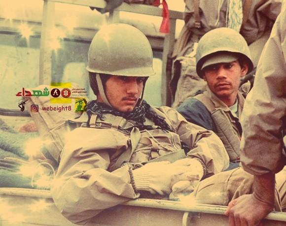 تصویر از خاطره ای شگفت انگیز از دو شهید