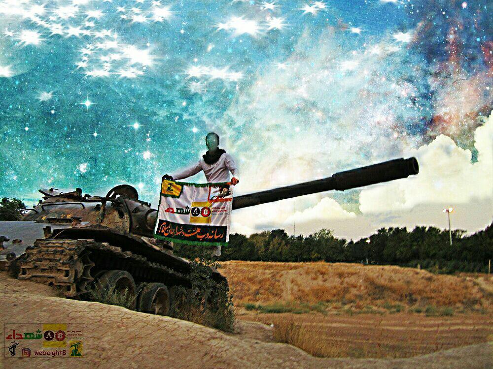 تصویر از الجندی سرباز
