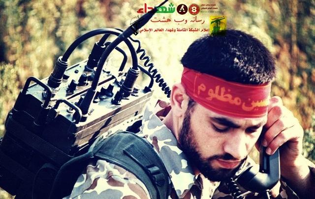 تصویر از سر به سر عراقی ها