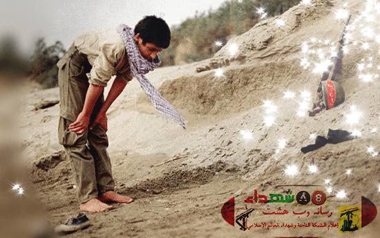 تصویر از نماز با اخلاص زمانیکه؛ پشت به قبله ای آنهم با لباس نجس!!!
