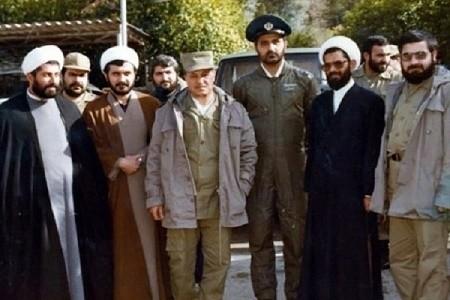 تصویر از موفقترین عملیات از نگاه آیت الله رفسنجانی