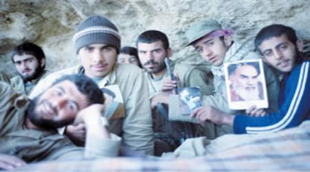 تصویر از سهم من از خاطرات جنگ، سلام به تصویر شهداست