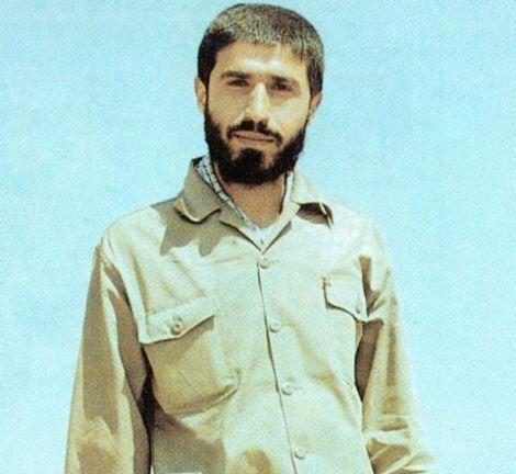 تصویر از به وزیر بگویید من علیرضا نوری آنقدر در بیابانها میمانم تا شهید شوم