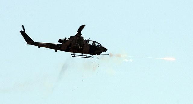 تصویر از خاطره خلبان عملیات خیبر از عشایر