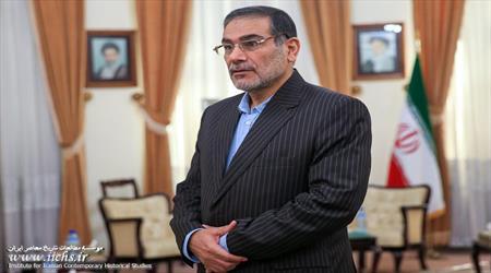 تصویر از او آتش تهیه مقاومت، در جنوبی ترین نقطه ایران بود