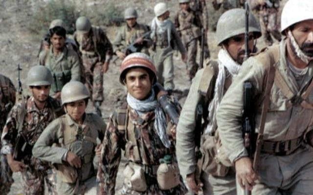تصویر از اعتماد مسیح کردستان حاجیمیکائیل را انقلابی کرد