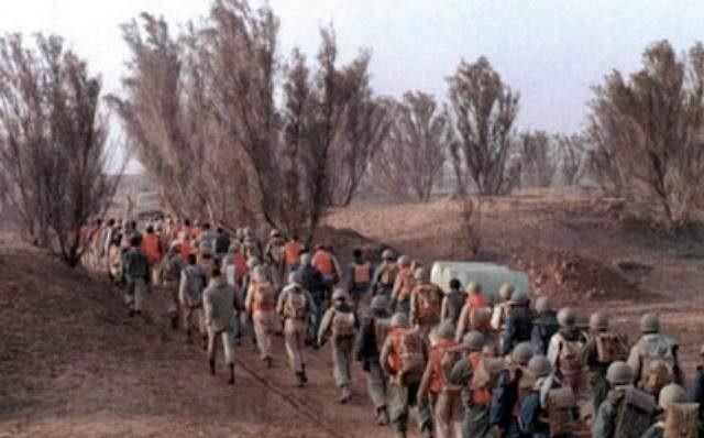 تصویر از جبهه حسین فسقلی را متحول کرد!