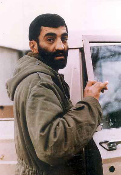 تصویر از احمد زنده باشد و خرمشهر در دست دشمن؟!
