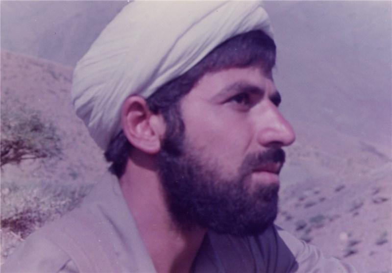تصویر از خاطراتی از شهید ردانی پور(۳)