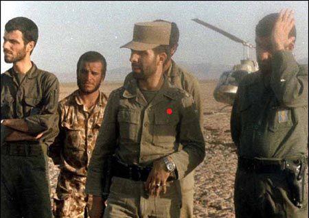 تصویر از ۵۰خاطره از شهید صیادشیرازی (۲)