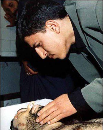 تصویر از لحظه شهادت صیاد از زبان دخترش
