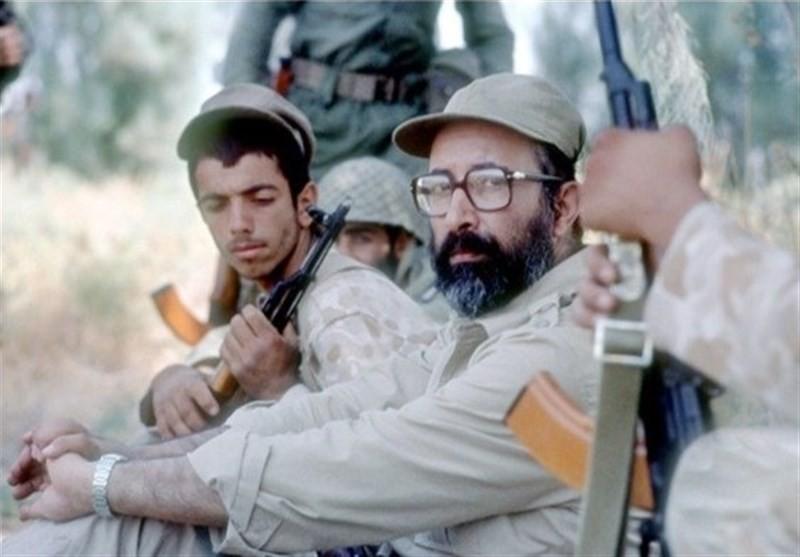 تصویر از خاطراتی خواندنی از شهید چمران