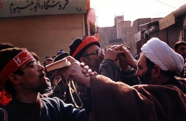 تصویر از حکایت سرافرازی اروند