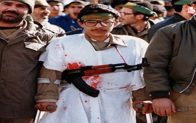 تصویر از نوروز در زندان ساواک