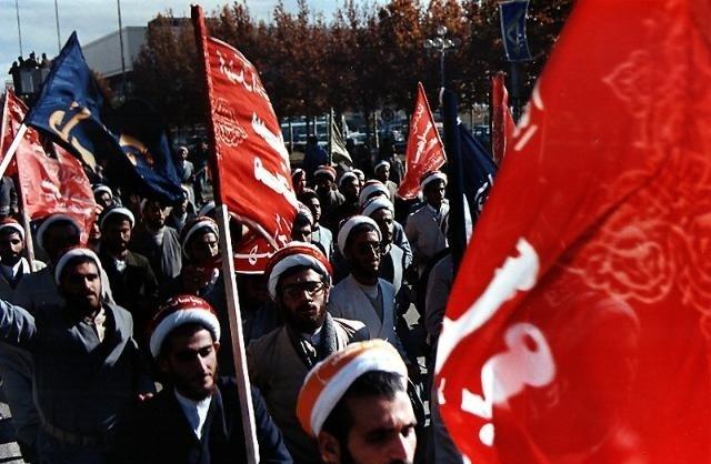 تصویر از وقتی فاو به دست ایرانیها افتاد