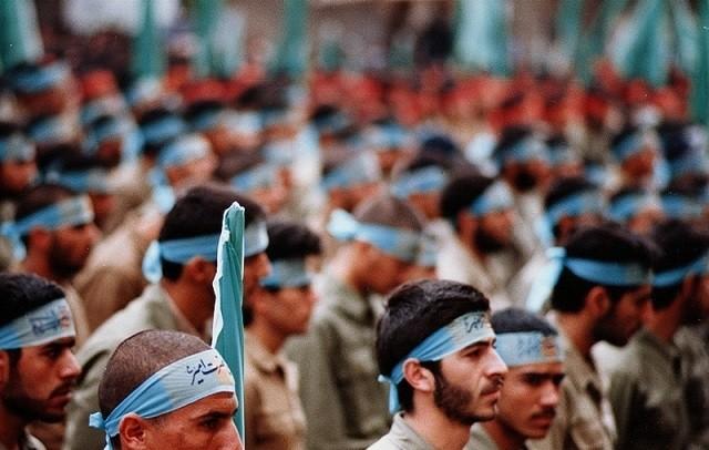 تصویر از فتح بزرگ عشایر