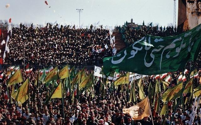 تصویر از خودم پاوه خواهم رفت واکنش حضرت امام (ره) به فجایع کردستان