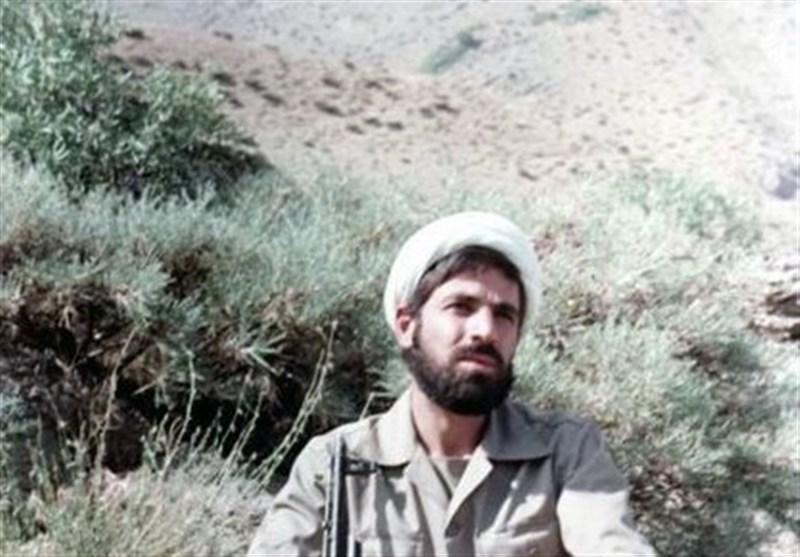 تصویر از خاطراتی از شهید مصطفی ردانی پور(۱)