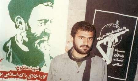 تصویر از مهمترین اقدام شهید بقایی