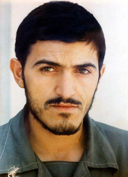 تصویر از خاطرات شهید زین الدین ۱