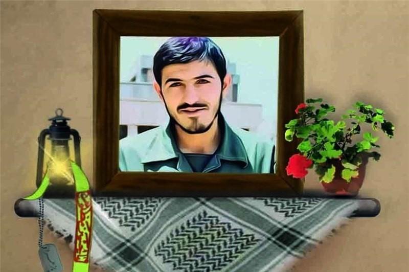 تصویر از خاطرات شهید زین الدین۲