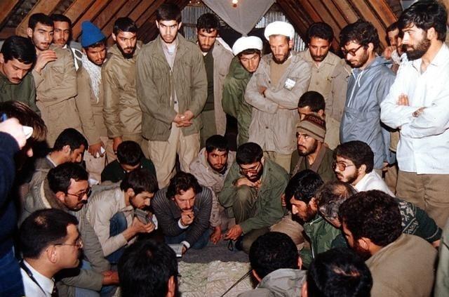 تصویر از فارسی ها اومدن …