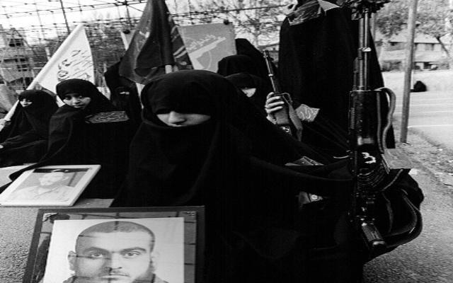 تصویر از حجاب در کلام شهیدان