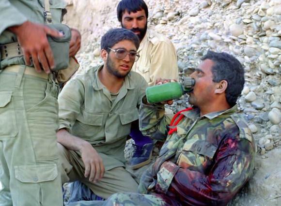 تصویر از یازده یادداشت از یک اسیر عراقی(۴)