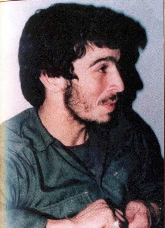 تصویر از خاطرات رهبری از شهید کاوه