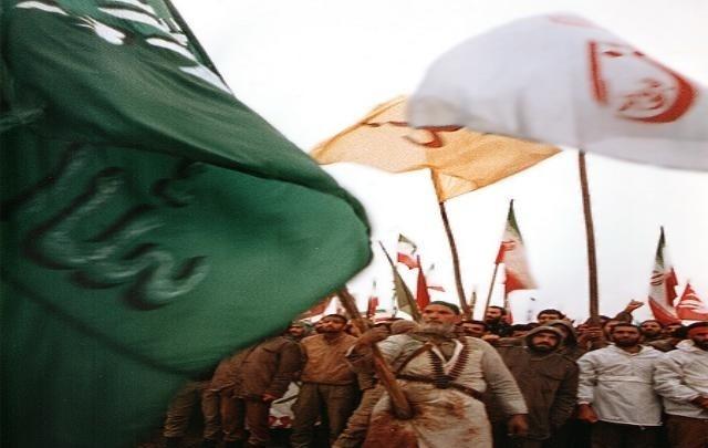 تصویر از مقصر صدام است
