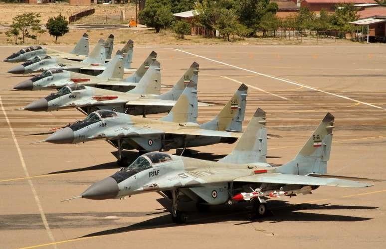 تصویر از نماز خلبان