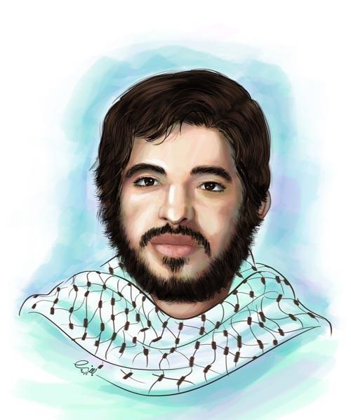 تصویر از خاطرات شهید محمدحسین علم الهدی