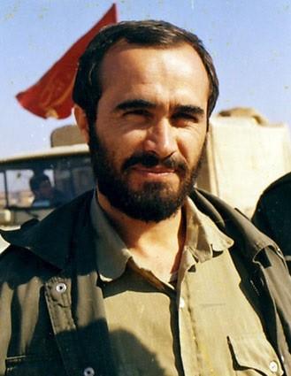 تصویر از خاطراتی از شهید حسین خرازی